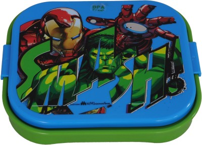 Marvel HMWWLB 73159-AV 1 Containers Lunch Box