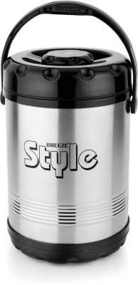 Breeze Style4tiffin 4 Containers Lunch Box