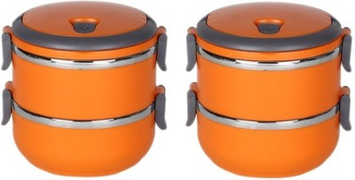 Grind Sapphire gs55 2 Containers Lunch Box