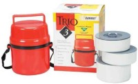 Sunway Trio-Lunch-Box-2 3 Containers Lunch Box(600 ml)