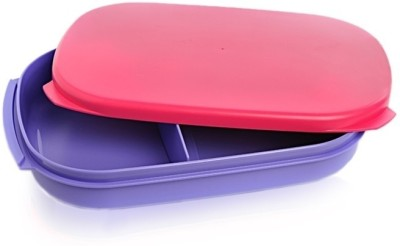 Tupperware Kompact 1 Containers Lunch Box(800 ml)