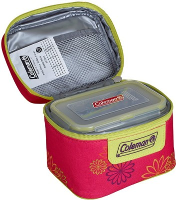 Coleman CTB 4502 2 Containers Lunch Box