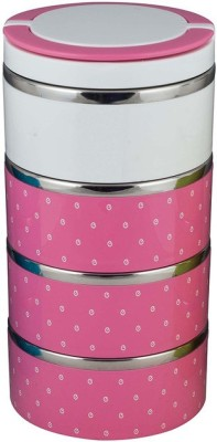 Behome SSLB-030 I 4 Containers Lunch Box