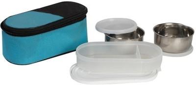 Zanelux ZAN153 3 Containers Lunch Box