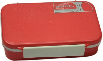 jaypee bristeel junior 1 Containers Lunch Box
