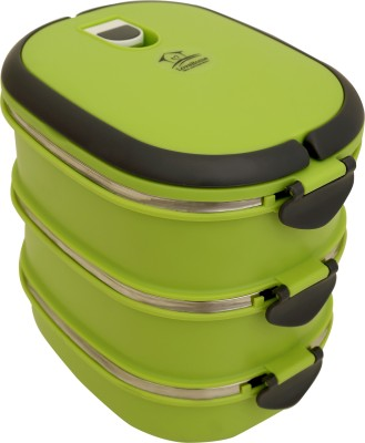 LoveHome PSTF0012 3 Containers Lunch Box
