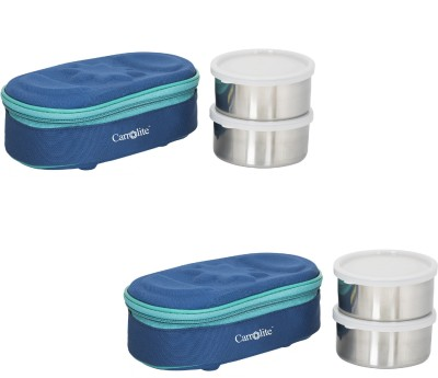 Carrolite Combo Legend C_12 4 Containers Lunch Box
