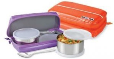 Nayasa naya213 2 Containers Lunch Box