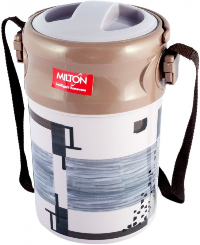 Milton Odyssy 5 5 Containers Lunch Box(500 ml)