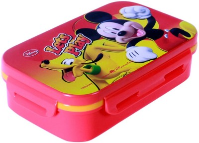 HM International Mickey Lunch Box 1 Containers Lunch Box