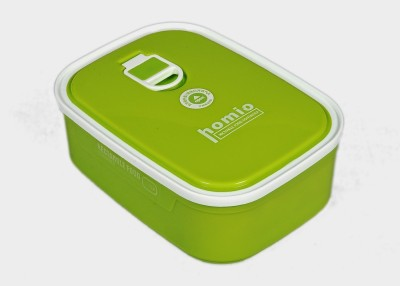 Homio LB014 3 Containers Lunch Box