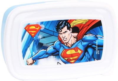 Superman Superman Lunch Box 1 Containers Lunch Box