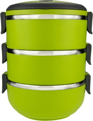 ANNI CREATIONS IIPLB301 3 Containers Lunch Box