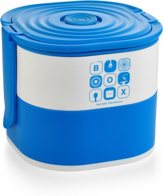 Classic Essentials Luna 2 Containers Lunch Box