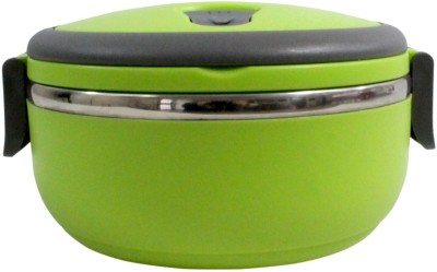 Mood of Wood Single Layer Tiffin Box 1 Containers Lunch Box