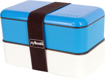myBento Genesis - Double Standard 1 Containers Lunch Box
