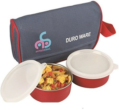 DUROWARE DUROWARE 2 PACK LUNCH BOX 2 Containers Lunch Box