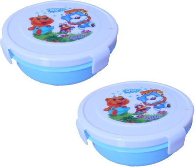 Infinxt Lovely Kids A 2 Containers Lunch Box