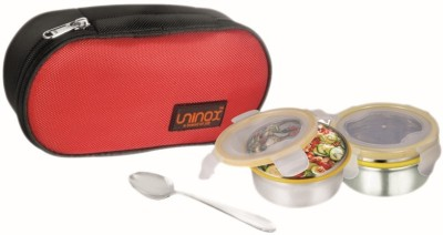 Uninox UNX010 2 Containers Lunch Box