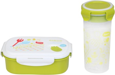 Homio 9565 1 Containers Lunch Box