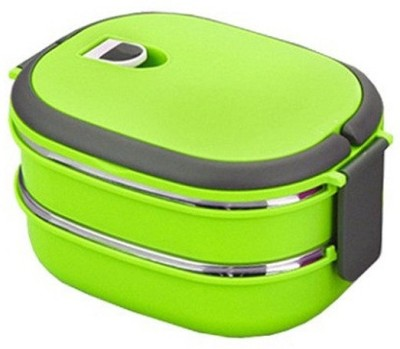 aadya Homio104 2 Containers Lunch Box