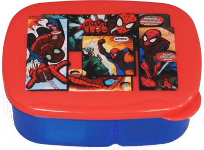 Marvel HMSZLB 00634-SPM 1 Containers Lunch Box