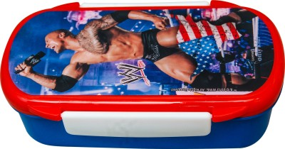 WWE 20552 2 Containers Lunch Box