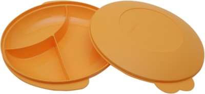 Tupperware LAR233 3 Containers Lunch Box