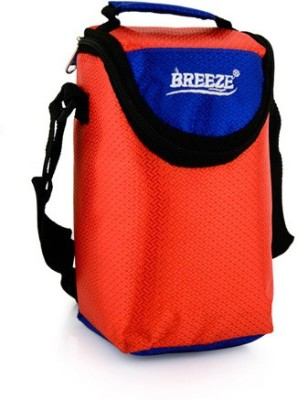 BREEZE happy meal 3+1 4 Containers Lunch Box