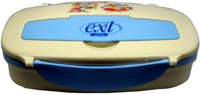 Jaypee EXL A 2 Containers Lunch Box