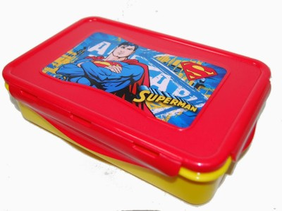 DC COMICS PLC - 0302-N 1 Containers Lunch Box