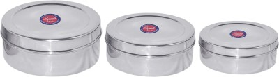 Spano Pooridabba 3 Containers Lunch Box