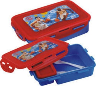 Ski Tic Tac 2 Containers Lunch Box