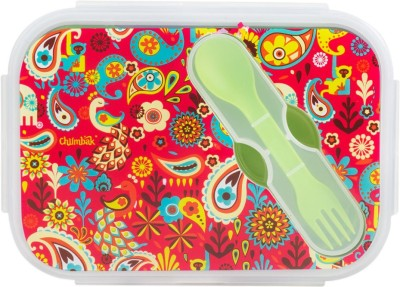 Chumbak 8904218059619 2 Containers Lunch Box