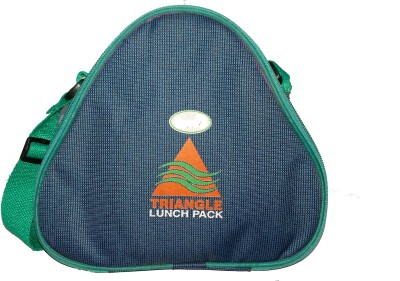 Vinayaka Himani 3 Containers Lunch Box