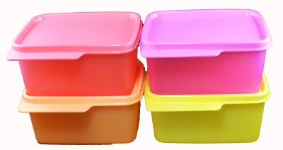 Tupperware lunch box 4 Containers Lunch Box