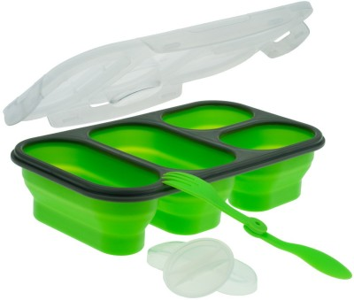 Smart Planet Pp-1lpg 1 Containers Lunch Box