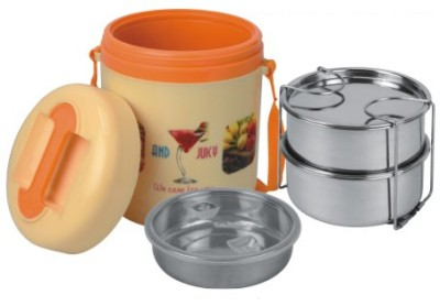 Palmline PL148 4 Containers Lunch Box