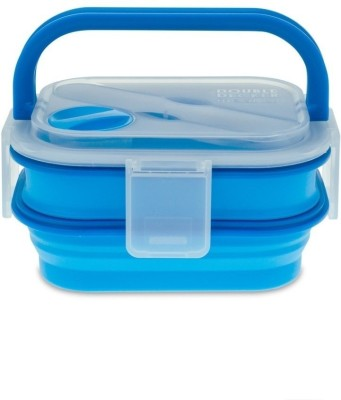 Smart Planet Ec-34ddcb 1 Containers Lunch Box