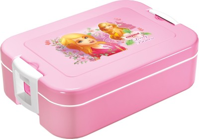 Nayasa Nutri Super Pink 1 Containers Lunch Box