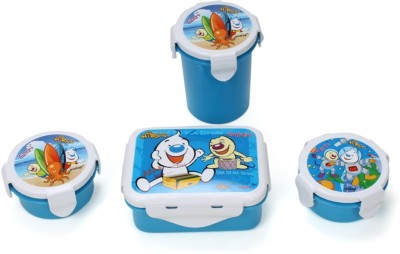 Finnexe Hyper Lock 2 Containers Lunch Box