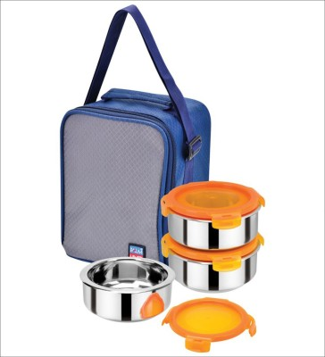 Palmline Thermolock-3 Soft Line Series 3 Containers Lunch Box