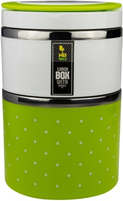 ANNI CREATIONS Wink Star 2 Containers Lunch Box