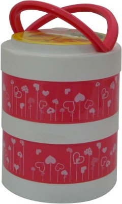 Starmark LMF-29-43 2 Containers Lunch Box