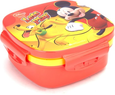Disney Mickey 1 Containers Lunch Box