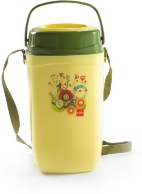 Cello World Relish5-Pista 5 Containers Lunch Box
