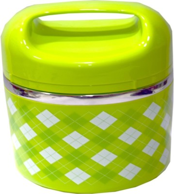 Blossoms TeDeMei Lunch Box - 630 ml SS Food Storage (bpa Free) 1 Containers Lunch Box