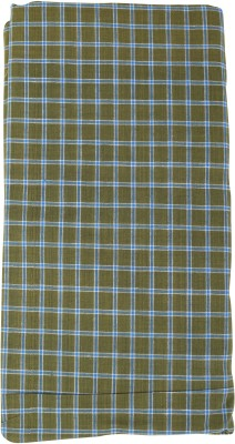 Jayrin Checkered Open Lungi