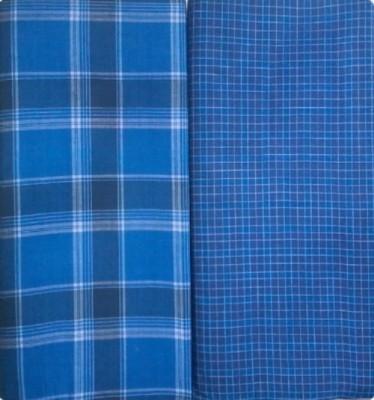 Bigshop Online Checkered Open Lungi Lungi
