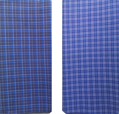 Ganga Checkered Open Lungi